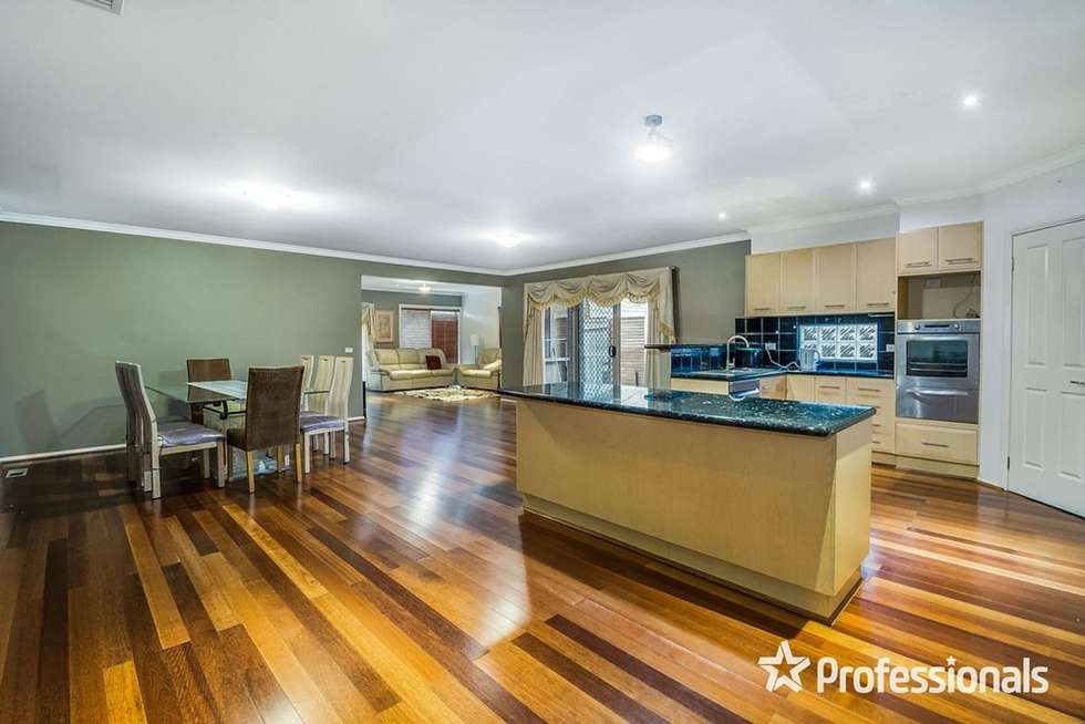 Fourth view of Homely house listing, 1 Harvie Street, Glen Waverley VIC 3150