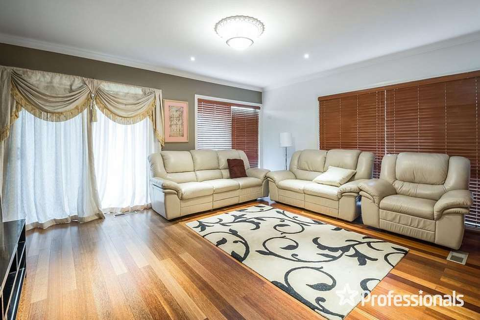 Fifth view of Homely house listing, 1 Harvie Street, Glen Waverley VIC 3150