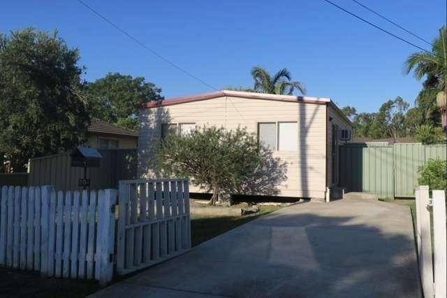 20A wattle Avenue, North St Marys NSW 2760
