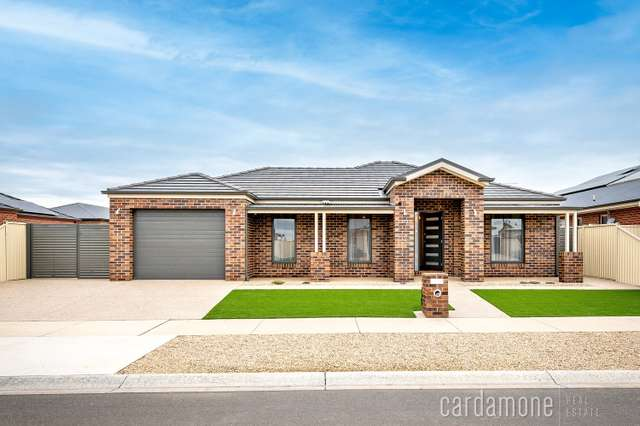20 Mootwingee Crescent, Shepparton North VIC 3631