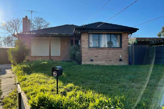 6 Amos Court, Clayton South VIC 3169