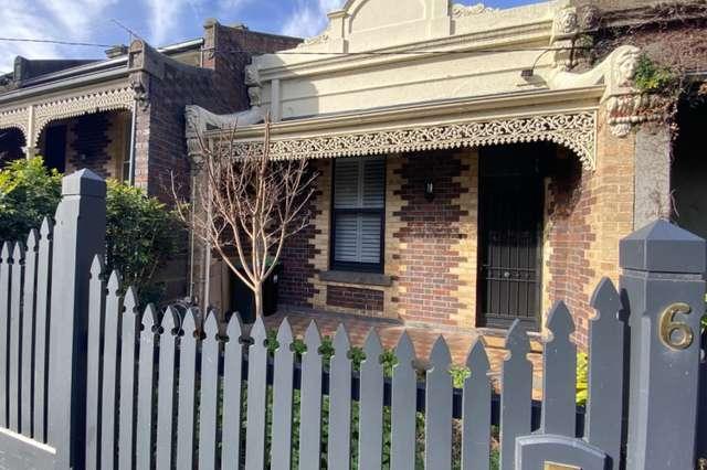 6 Carroll Street, North Melbourne VIC 3051