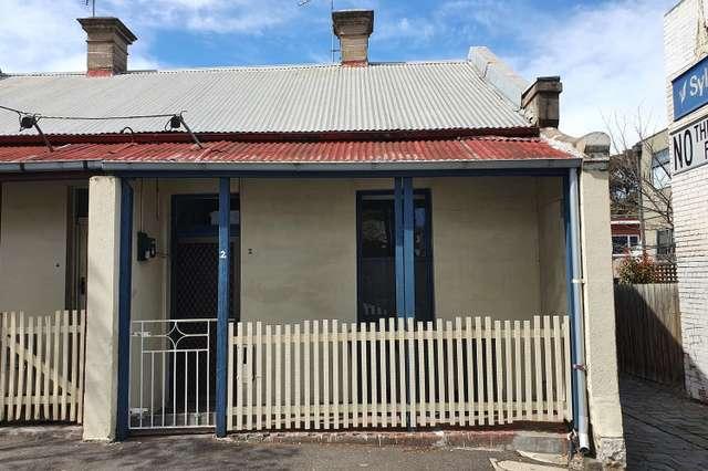 2 Harker Street, North Melbourne VIC 3051