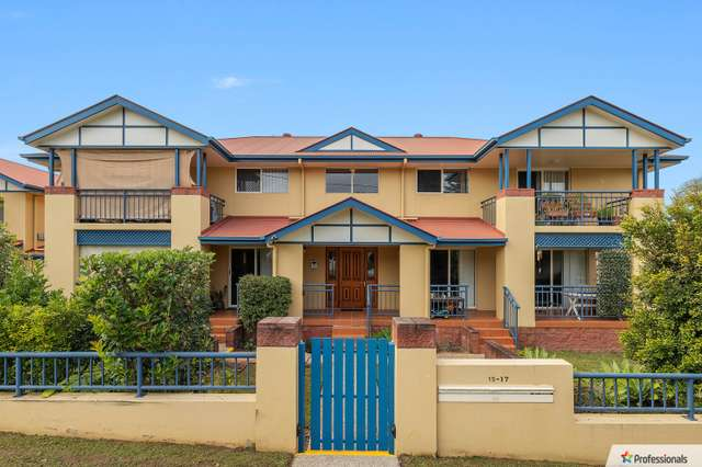 5/17 Campbell Terrace, Wavell Heights QLD 4012