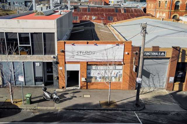 21-23 Stanley Street, West Melbourne VIC 3003