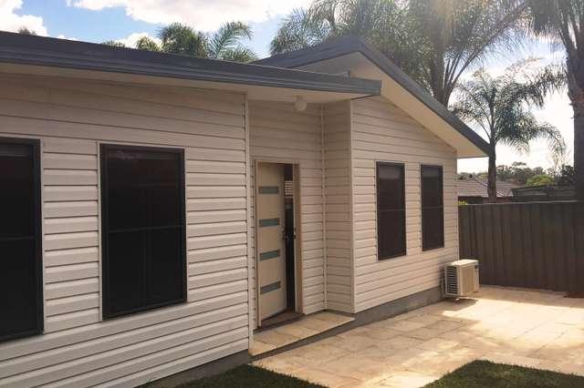 10a Calypso Road, Cranebrook NSW 2749