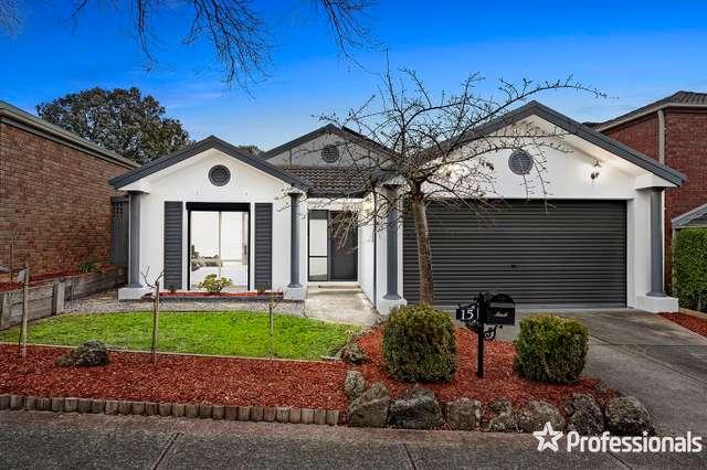 15 Meadowbank Avenue, Chirnside Park VIC 3116