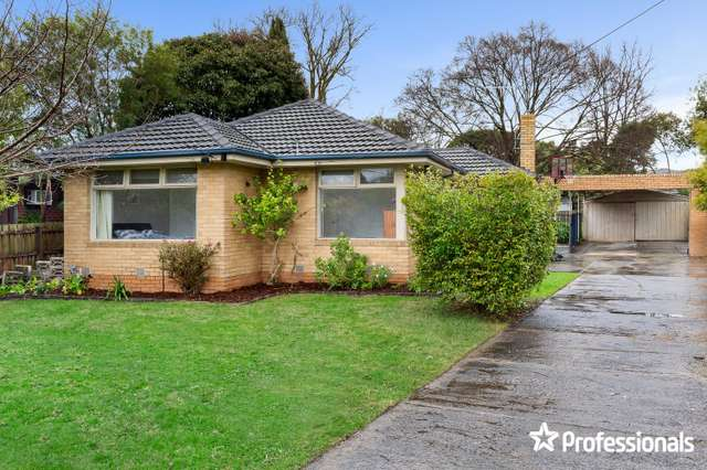 18 Dudley Avenue, Wantirna VIC 3152