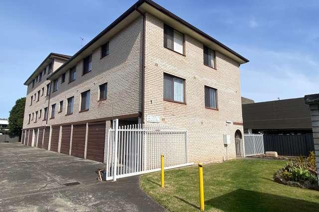 6/12 Pevensey Street, Canley Vale NSW 2166