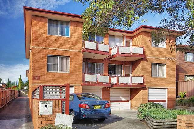 9/42 York Street, Belmore NSW 2192