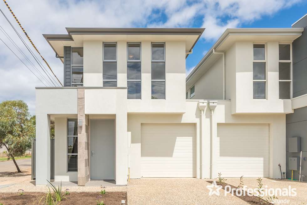 Second view of Homely house listing, 14-26 Verco Avenue, Campbelltown SA 5074