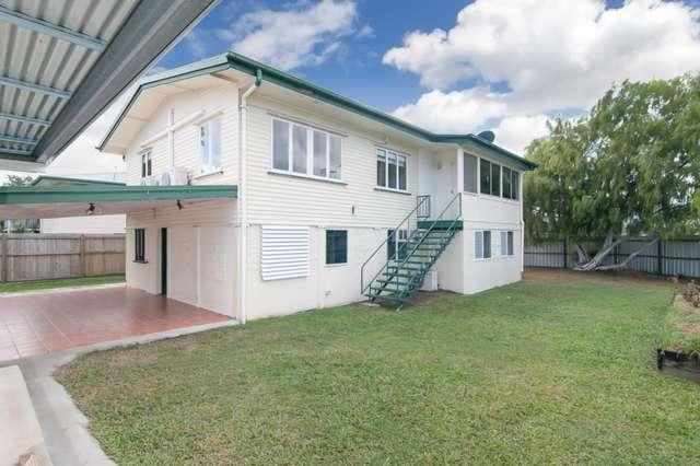 1 Clarke Street, Manunda QLD 4870