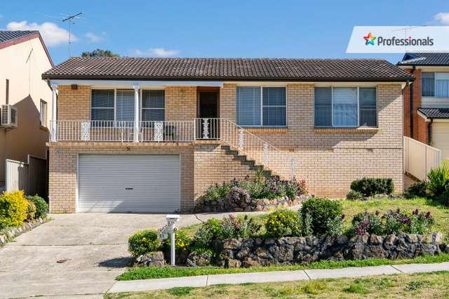 51 St Andrews Boulevard, Casula NSW 2170