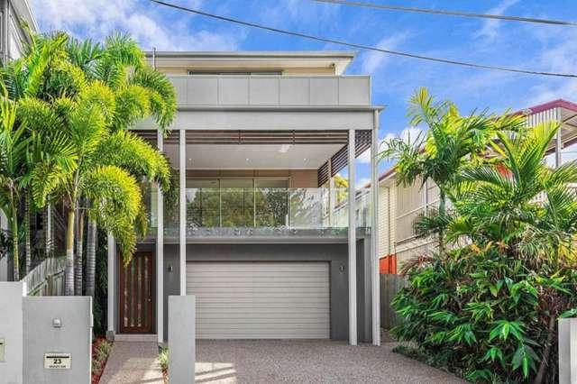 23 Bexley Avenue, Balmoral QLD 4171