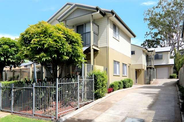 3/63 Primrose Street, Sherwood QLD 4075