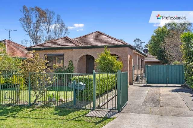 21 Grove Street, Casula NSW 2170