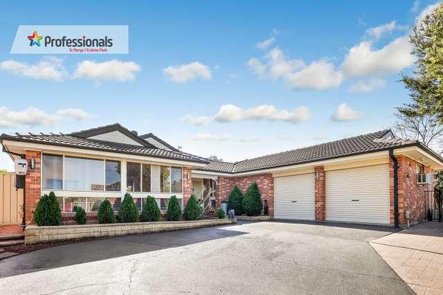 12 Mackillop Place, Erskine Park NSW 2759