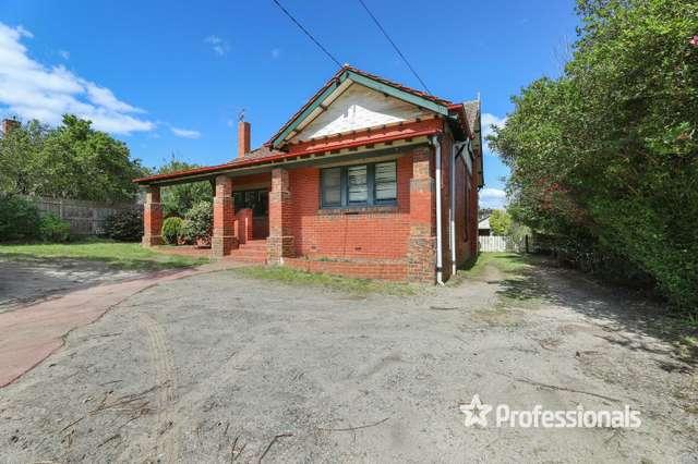 316 Mt Dandenong Road, Croydon VIC 3136