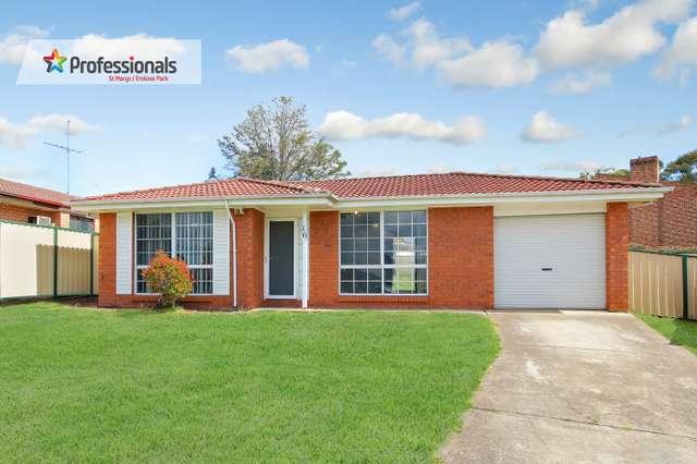 16 Aquarius Crescent, Erskine Park NSW 2759