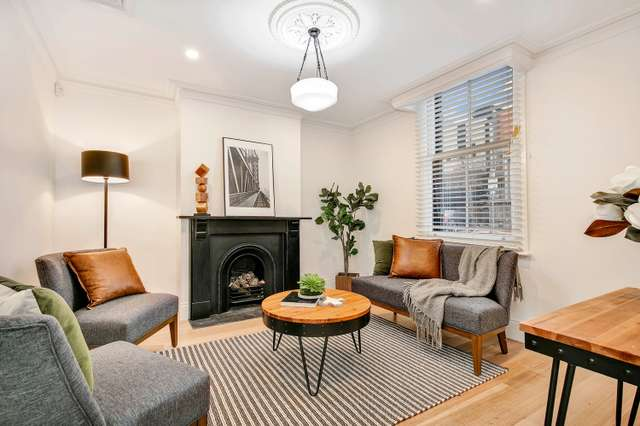 60-62 Rosslyn Street, West Melbourne VIC 3003