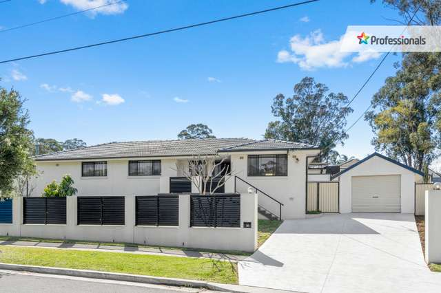 30 Coonong Street, Busby NSW 2168