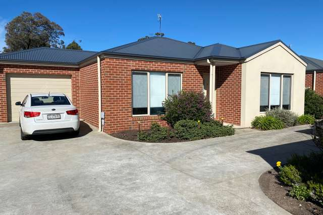 5/20 Gale Street, Canadian VIC 3350