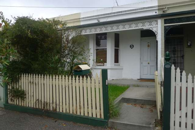 5 Brougham Street, North Melbourne VIC 3051