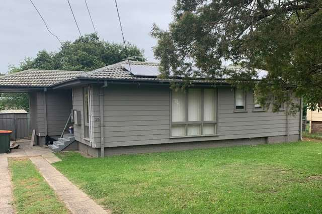 25 Glenrothes Place, Dharruk NSW 2770