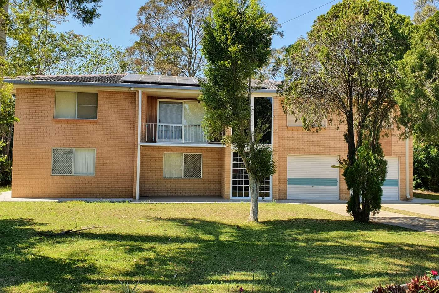 Main view of Homely house listing, 51 Valley Drive, Caboolture QLD 4510