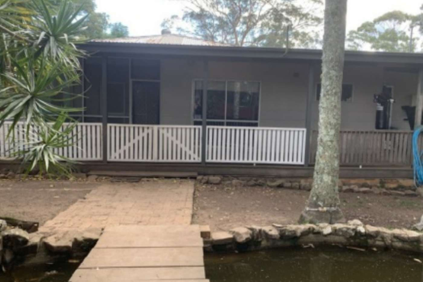 Main view of Homely house listing, 65 Ferny Creek Road, Wootton NSW 2423