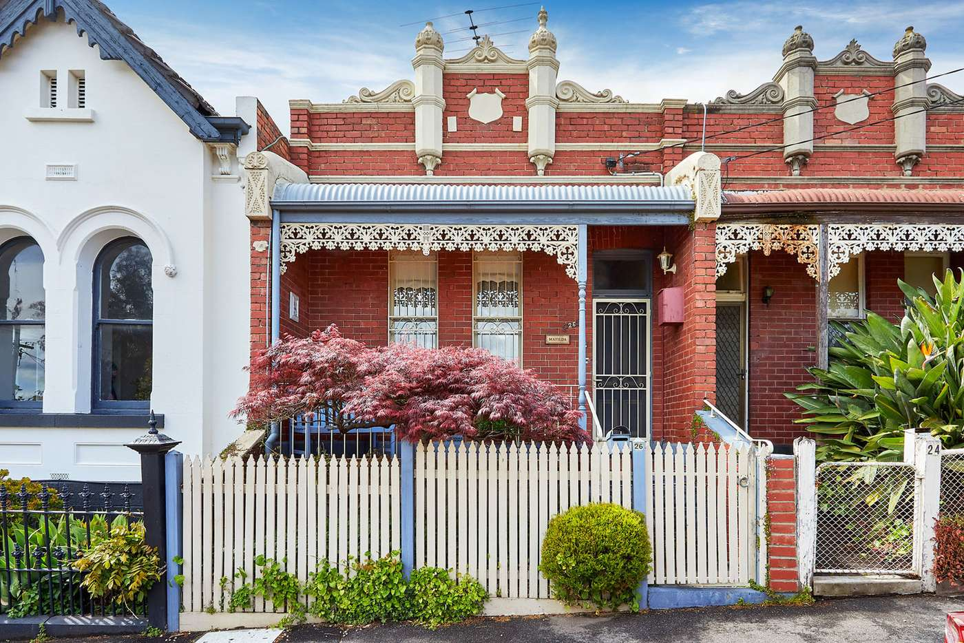 Main view of Homely house listing, 26 Lothian Street, North Melbourne VIC 3051