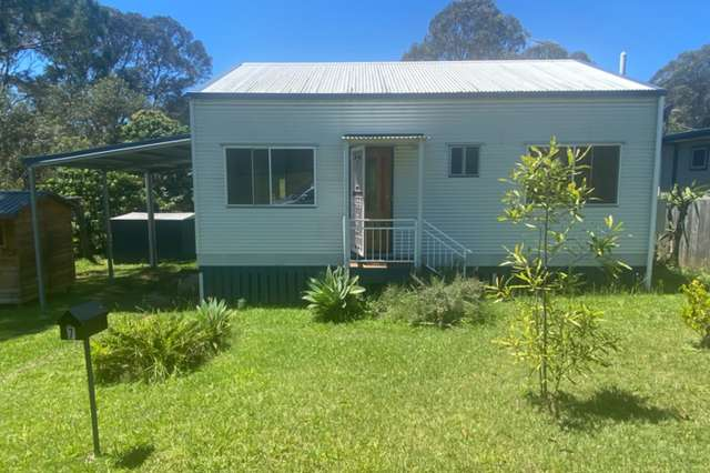 7 GRANADILLA Street, Macleay Island QLD 4184