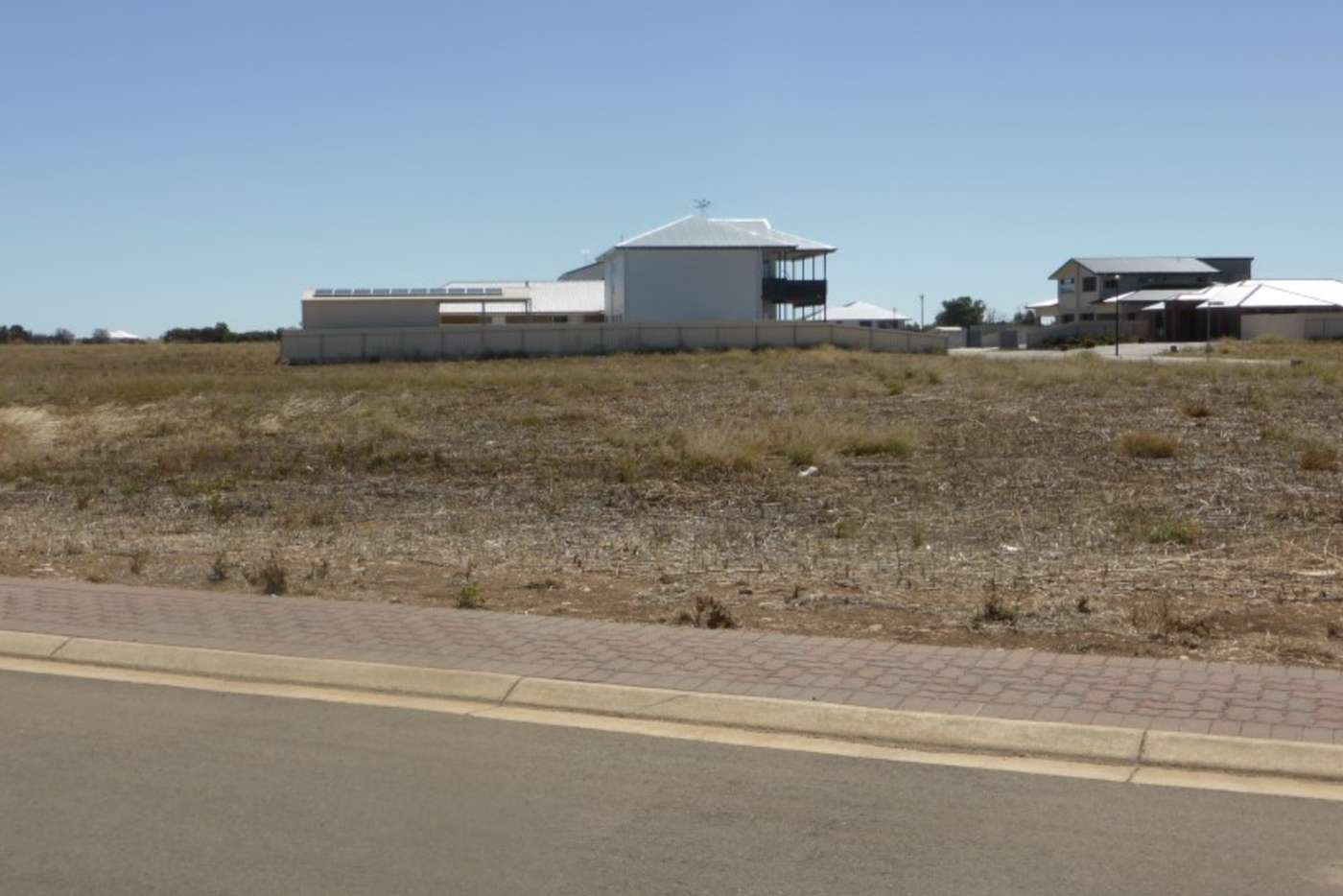 Main view of Homely residentialLand listing, LOT Lot 11,/20 Clan Ranald Road, Edithburgh SA 5583