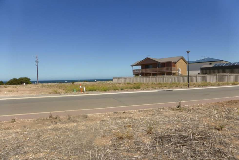 Fourth view of Homely residentialLand listing, LOT Lot 11,/20 Clan Ranald Road, Edithburgh SA 5583
