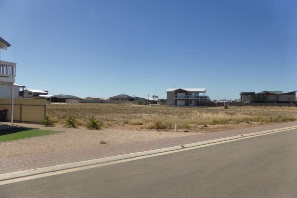 Fifth view of Homely residentialLand listing, LOT Lot 11,/20 Clan Ranald Road, Edithburgh SA 5583