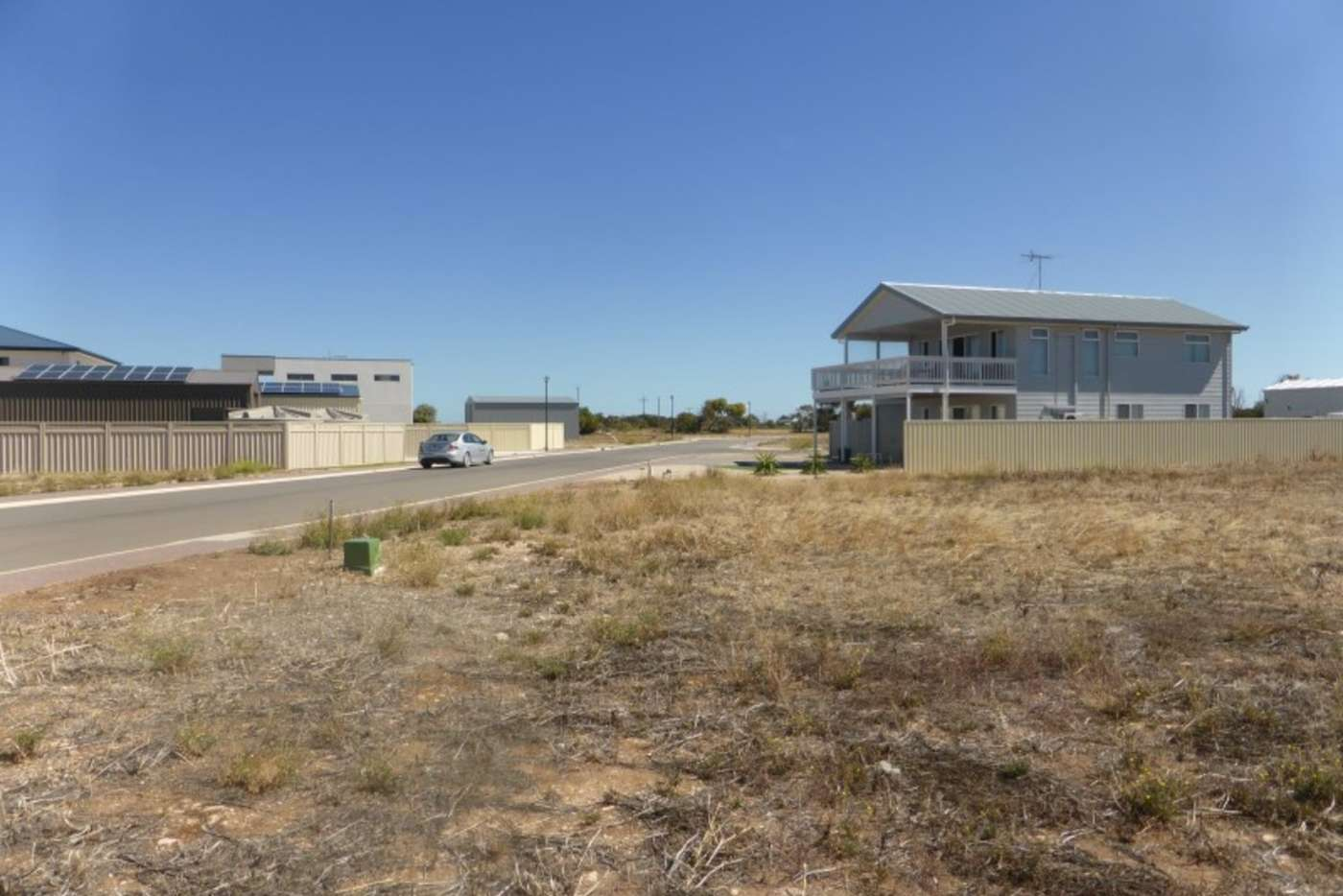 Sixth view of Homely residentialLand listing, LOT Lot 11,/20 Clan Ranald Road, Edithburgh SA 5583