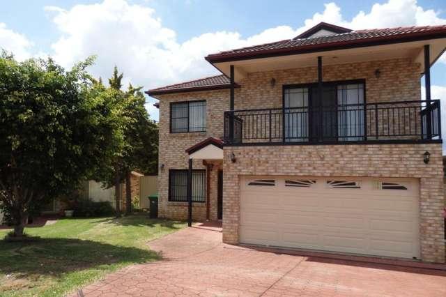 7 Fortunato Street, Prestons NSW 2170