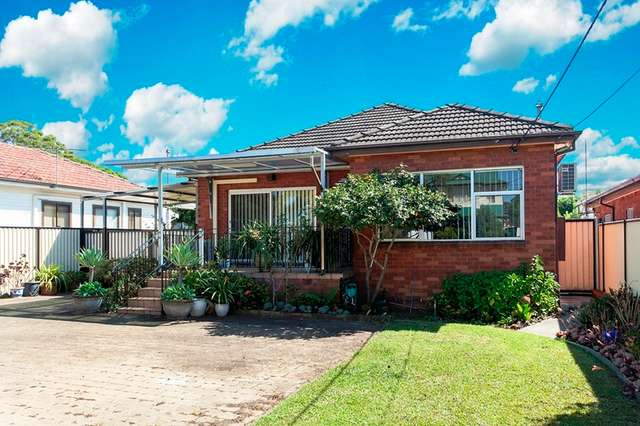 22 Anne Street, Revesby NSW 2212