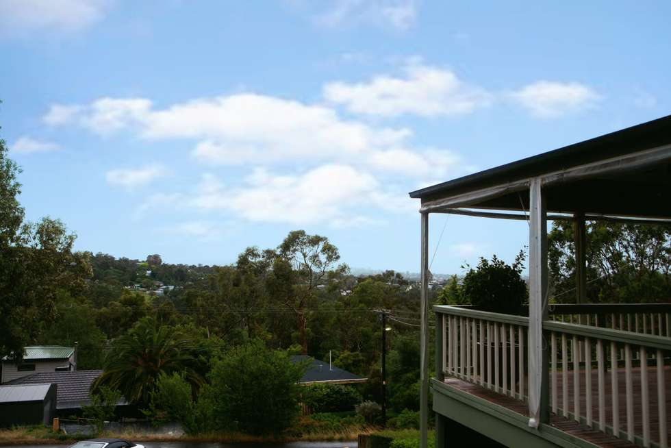Second view of Homely house listing, 4a Commercial Road, Mount Evelyn VIC 3796