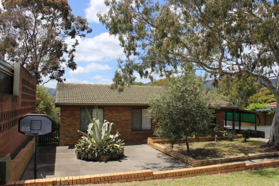 Second view of Homely house listing, 31 Packers Drive, Highbury SA 5089