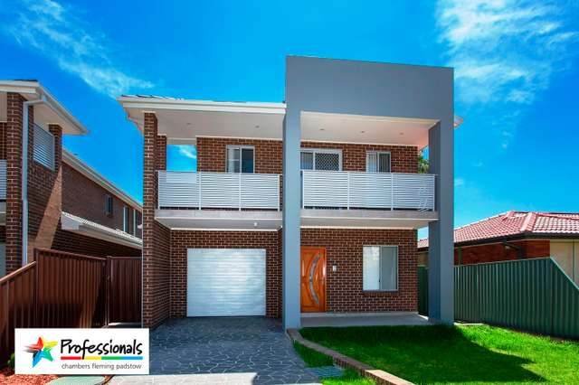16A Flanagan Avenue, Moorebank NSW 2170