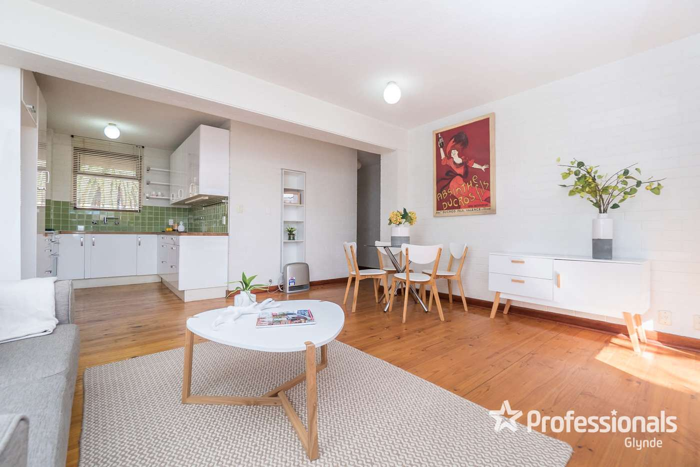 Main view of Homely unit listing, 6/181 Payneham Road, St Peters SA 5069