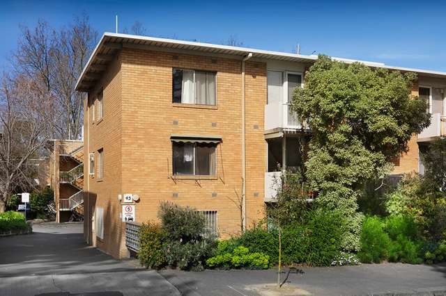 12/43 Haines Street, North Melbourne VIC 3051