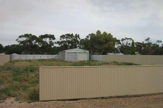 Lot 181 Railway Terrace, Paskeville SA 5552