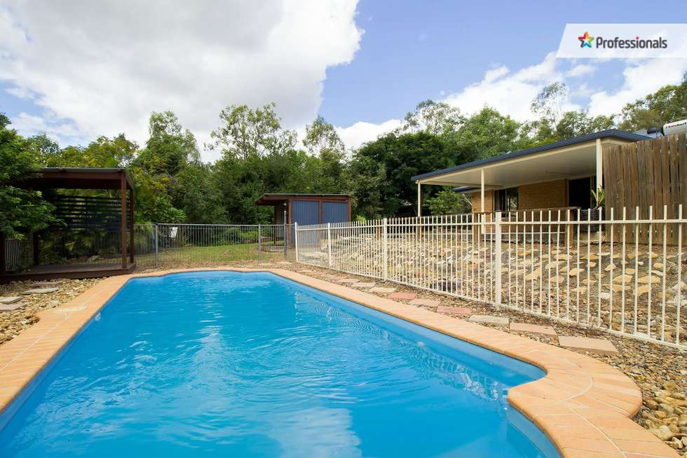 Fourth view of Homely house listing, 212-214 Leopardwood Road, Cedar Grove QLD 4285