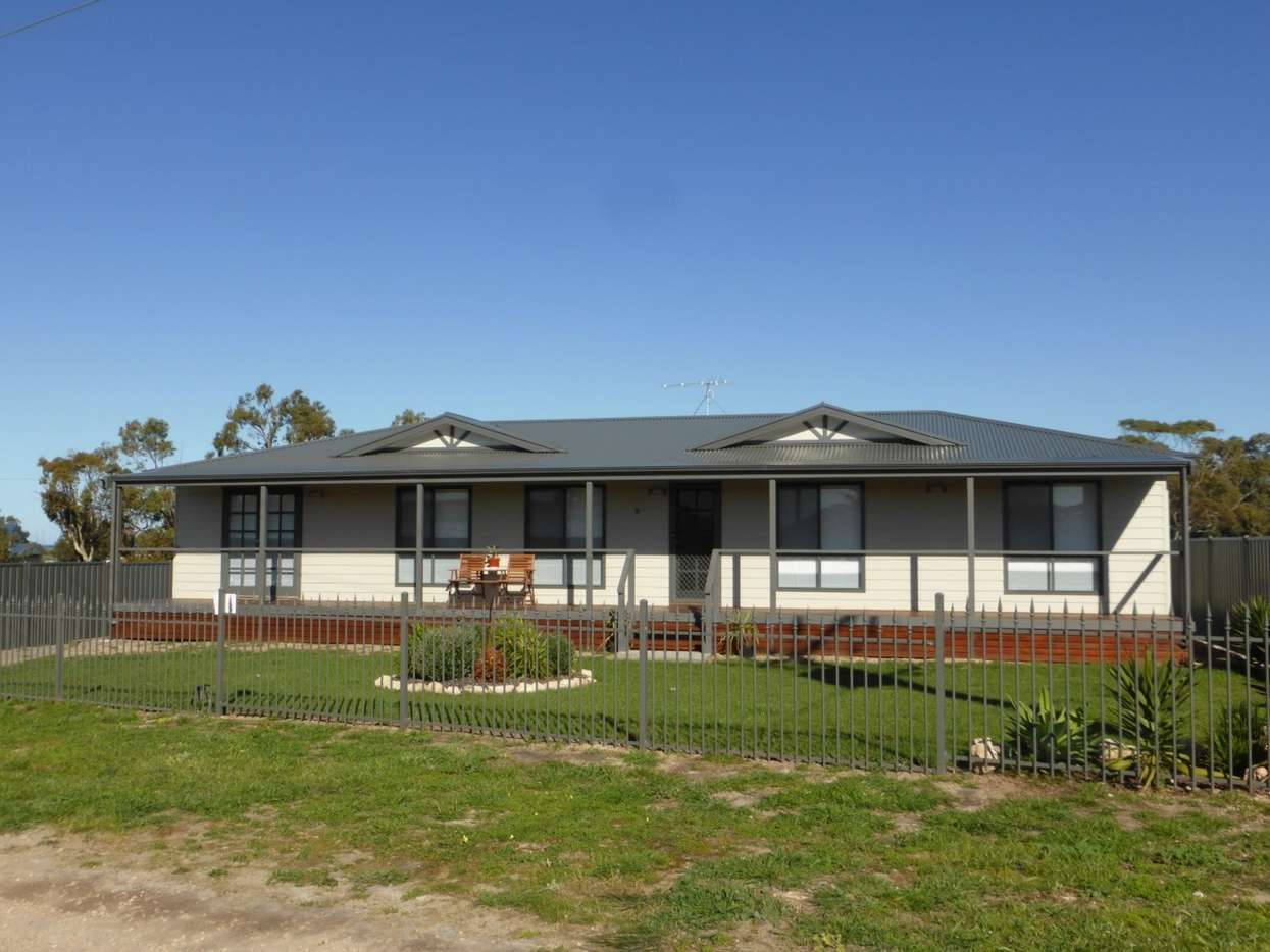 Main view of Homely house listing, 8 Dease Street, Coobowie, SA 5583