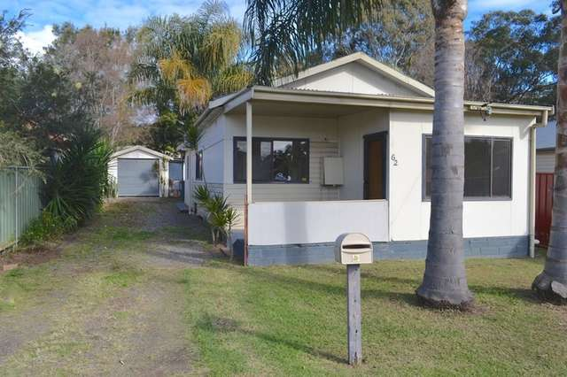 62 Beach Road, Silverwater NSW 2264