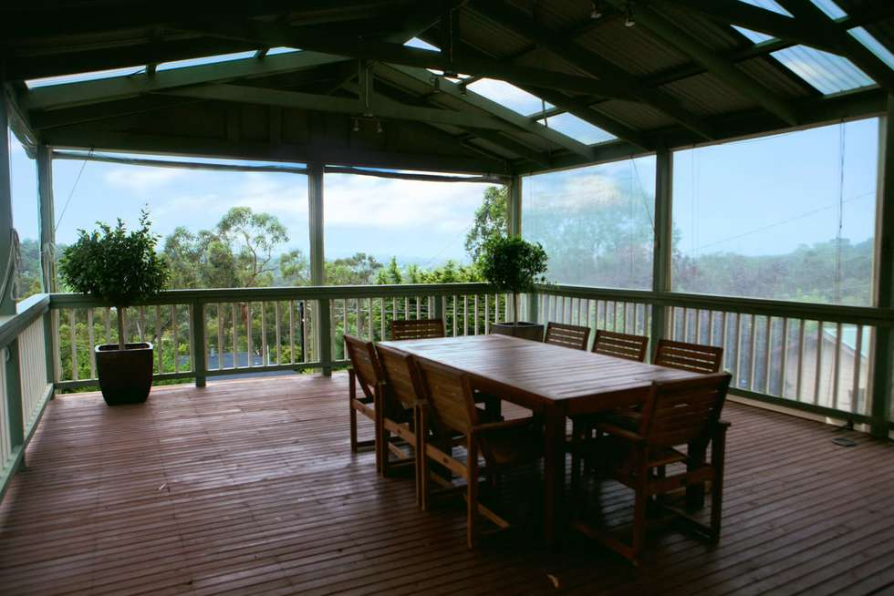 Fourth view of Homely house listing, 4a Commercial Road, Mount Evelyn VIC 3796