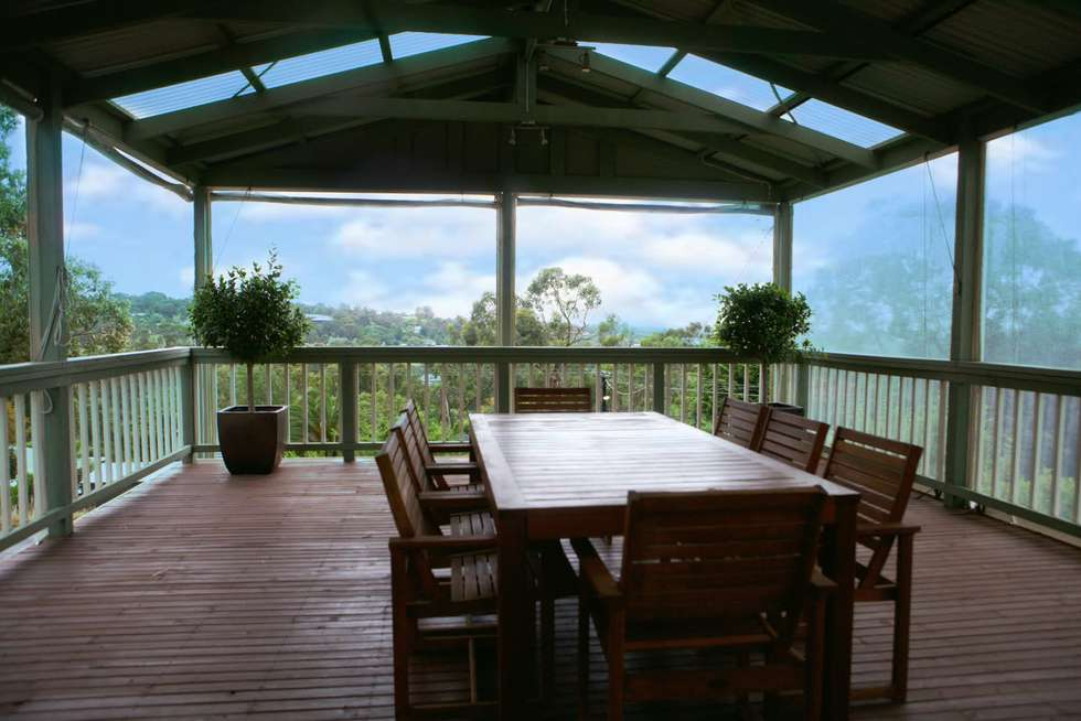 Third view of Homely house listing, 4a Commercial Road, Mount Evelyn VIC 3796