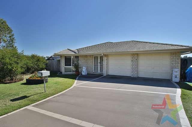 5 Casement Court, Collingwood Park QLD 4301